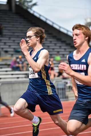 Last Exhibition Meet Brings More Great Results For Track Team