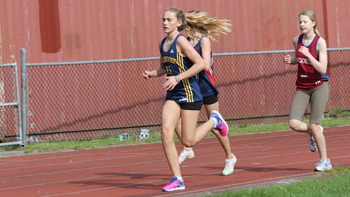 Track Stars Continue To Qualify For The North Shore Championships