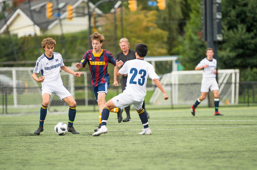 Toothless Sabrecats No Match For Soccer Cavs