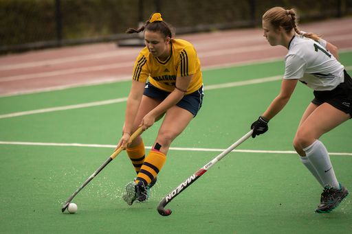 A-Maising Day For Field Hockey Cavs