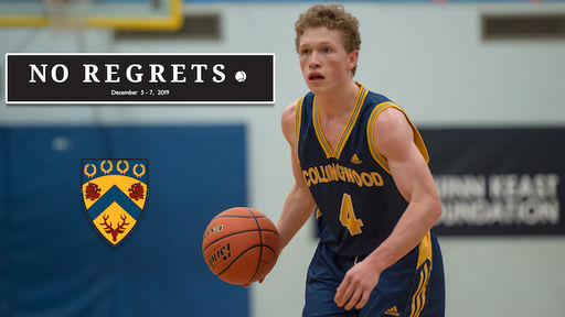 No Regrets Tournament Returns To Collingwood