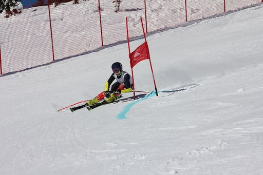 Alpine Team Qualifies All Four Teams For BC Championships
